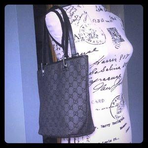 Gucci shoulder tote bag